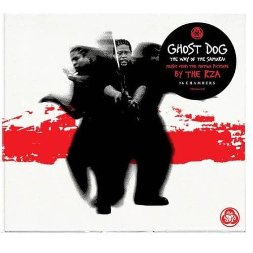 RZA<br>Ghost Dog: The Way Of The Samurai (Music From The Motion Picture)<br>CD, Ltd